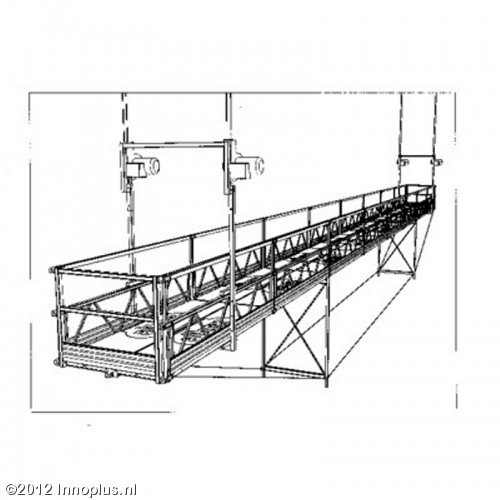 | Projects | Suspended Platforms